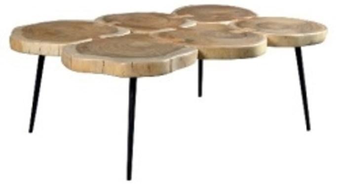 Sarina Coffee Table (LAT-77) Image