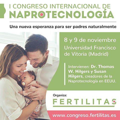 Resultado de imagen de congreso fertilitas