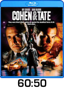 Cohen and Tate w time
