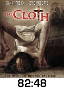 The Cloth w time
