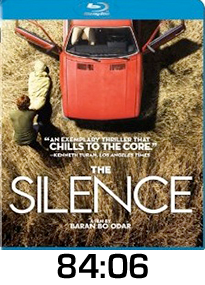 The Silence Blu-ray Review