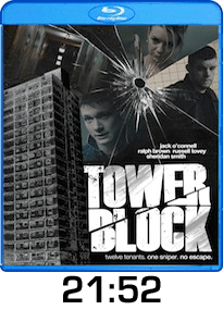 Tower Block w time