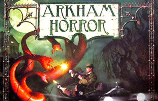 Arkham Horror Blog2
