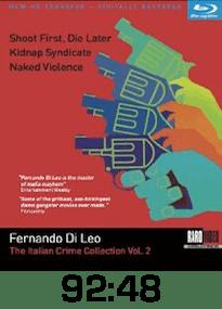 Fernando di Leo Vol 2 Blu-ray review