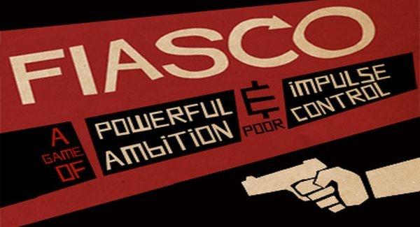 Fiasco Banner