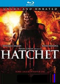 Hatchet III Blu-ray Review