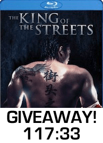 King of the Streets Blu-ray Review