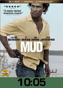 Mud Blu-ray Review