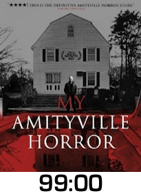 My Amityville Horror DVD Review