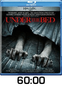 Under the Bed Blu-ray review