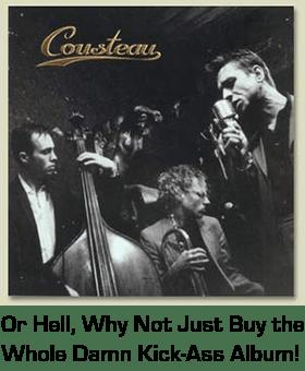 Cousteau Buy the Album2