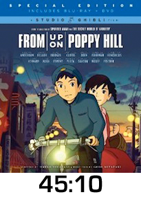 From Up on Poppy Hill Blu-ray Review