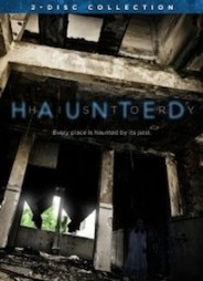 Haunted History DVD Review