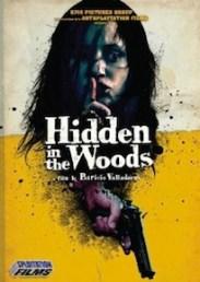 Hidden in the woods DVD Review