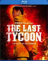 Last Tycoon Blu-ray Review