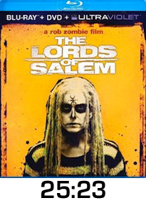 Lords of Salem Blu-ray Review