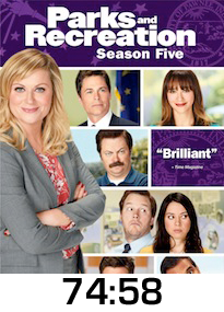 Parks and Rec Season 5 Review