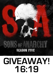 Sons of Anarchy w time