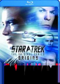 Star Trek Origins Blu-ray Review