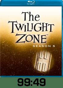 Twilight Zone Season 5 Blu-ray Review