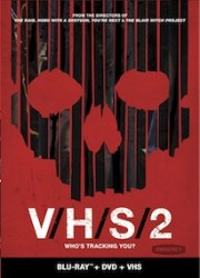 VHS 2 Blu-ray Review