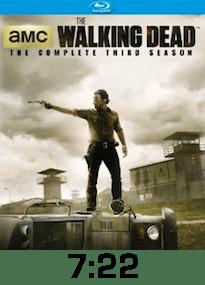 Walking Dead w time