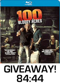 100 Bloody Acres Blu-ray Review