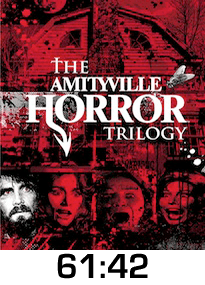 Amityville Horror Blu-ray Review