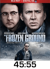 Frozen Ground Blu-ray Review