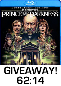 Prince of Darkness Blu-ray Review