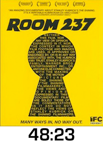Room 237 Blu-ray Review