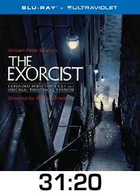 The Exorcist Blu-ray Review