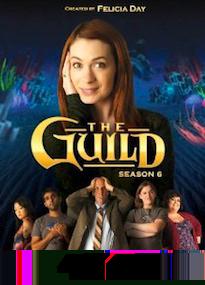 The Guild Season 6 w time