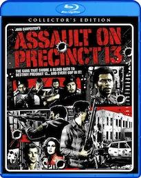 Assault on Precinct 13 Blu-ray Review