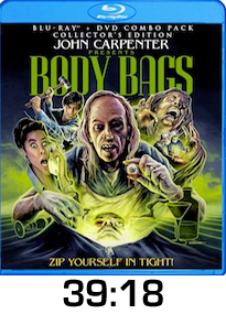 Body Bags Blu-ray Review