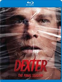 Dexter Final Season Blu-ray Review