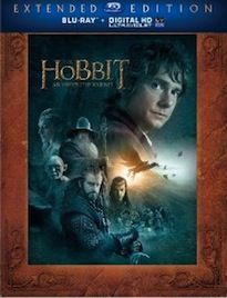 Hobbit Extended Edition Blu-ray Review