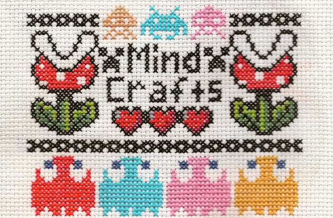 Mind Crafts Logo