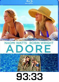 Adore w time