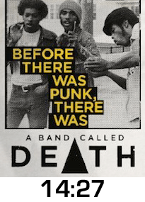 Band Called Death Blu-ray Review