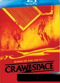 Crawlspace w time