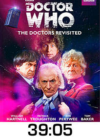 Dr Who vol 1 w time
