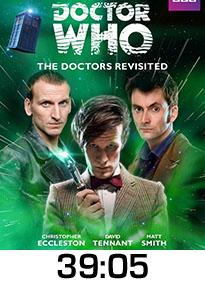Dr Who vol 3 w time