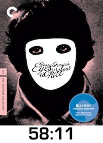 Eyes Without a Face Blu-ray Review