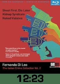 Fernando di Leo Collection Vol 2 Blu-ray Review