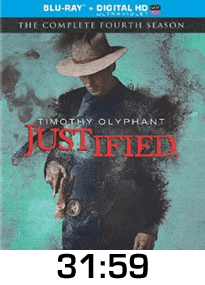 Justified S4 w time