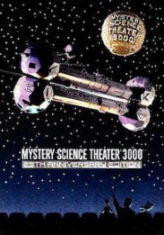 MST3K 25th Anniversary Edition