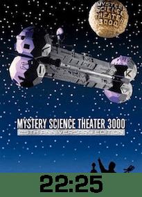 MST3K 25th Anniversary DVD Review