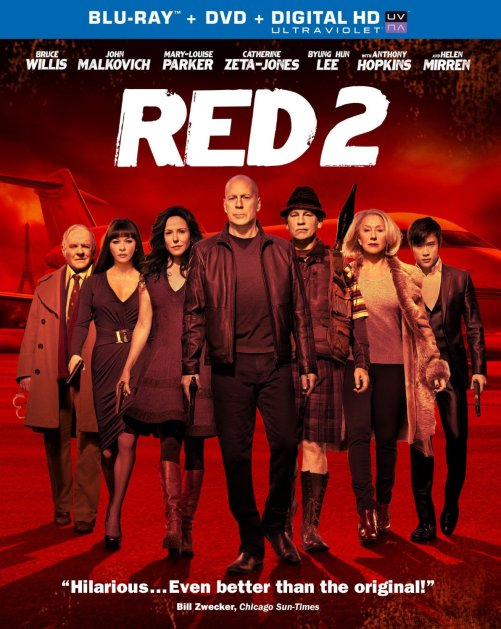 RED 2give