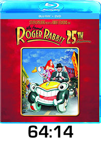 Roger Rabbit w time